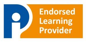 Endorsed Learning Provider logo
